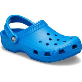 Crocs Classic Clogs, bright cobalt
